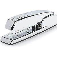 Swingline Stapler, 747 Iconic Desktop Stapler, 25 Sheet Capacity, Desk, Office, Chrome (74720) - 1