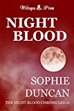 Night Blood (The Night Blood Chronicles Book 1)