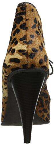 Kenneth Cole Reazione Donna Amata Dona Dress Pump Leopard