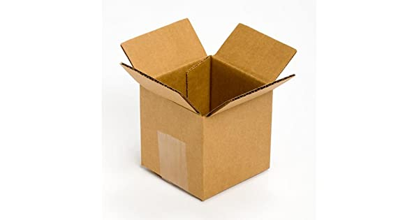 Amazon.com: Pratt pra0001 100% reciclado Caja de cartón ...