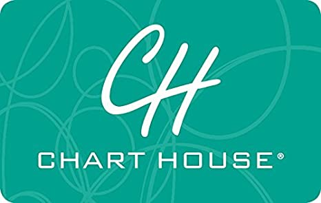 Amazon com chart house 50 gift card gift cards