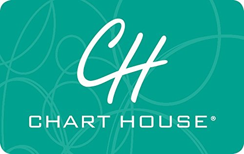 Chart House $100 Gift Card