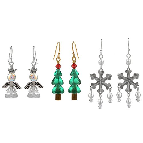 Angel Earring Kit - 2