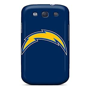 Waterdrop Snap-on San Diego Chargers Case For Galaxy S3