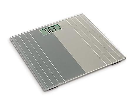 Ogo - Báscula electrónica, bandeja de cristal, Hércules, 180 kg / 100 g: Amazon.es: Salud y cuidado personal
