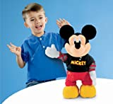 Fisher-Price Disneys Dance Star Mickey