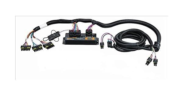 amazon com teejet kit boompilot sdm harness 90 02572 rh amazon com Motorcycle Wiring Harness Painless Wiring Harness