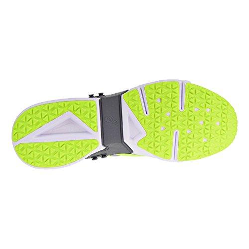 EU Breathe White Mens Wolf Grey Huarache Nike Mesh Trainers Air 46 Drift TB0q0PR