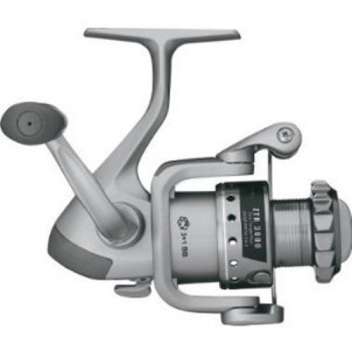 Wave Spin ZTR3000 Fishing Reel Review
