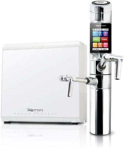 Best Water Ionizer: Tyent UCE-11 Under Counter Water Ionizer