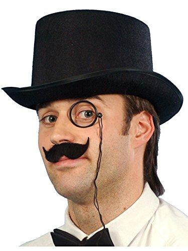 Forum Novelties Steampunk Bell Topper Hat - Steampunk Sale Accessories