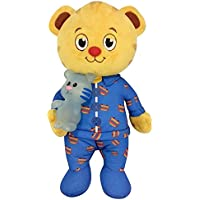 Daniel Tigers Neighborhood Snuggle and Glow Plush Toy