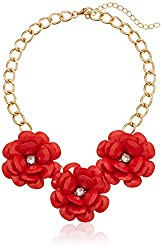 50% or More Off Red & Pink Jewelry