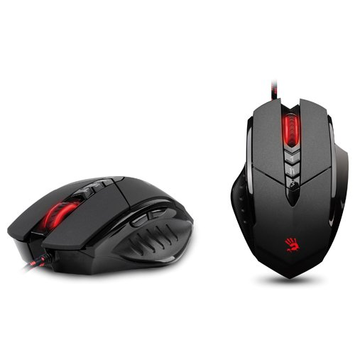 Keyboards & Mice - Bloody Optical Gaming Mouse with 8