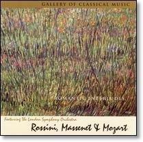 Gallery of Classical Music: ROMANTIC INTERLUDES: GRIEF, SAINT-SAENS & GOUNOD