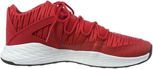 23 Gymnastique Gym Redgym Low Platinum Chaussures Formula NIKE Redpure de Rouge Homme Jordan EZxY6Rqwa