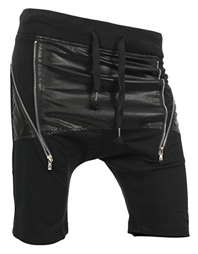 Jogger Casual Fleece Elastic 1VWA5001 18