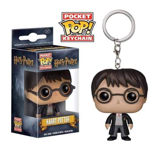 Pop! Chaveiro: Harry Potter - Funko