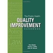 The Public Health Quality Improvement Handbook