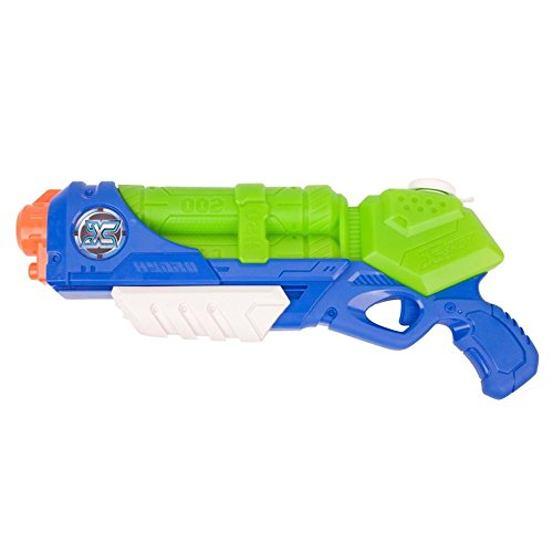 X shot large water blaster typhoon thunder water gun amazon x shot large water blaster typhoon thunder water gun stopboris