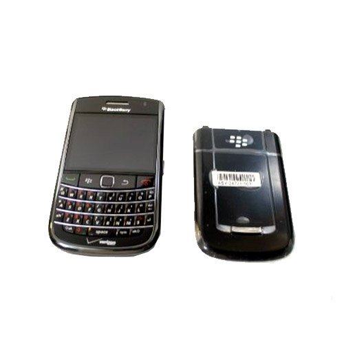 Blackberry Verizon 9650 Bold CDMA Phone