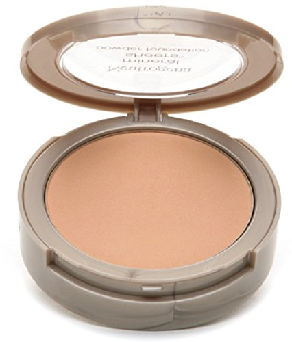 Neutrogena Mineral Sheers Powder Foundation, Buff [30], 0.34 oz (Pack of 3)