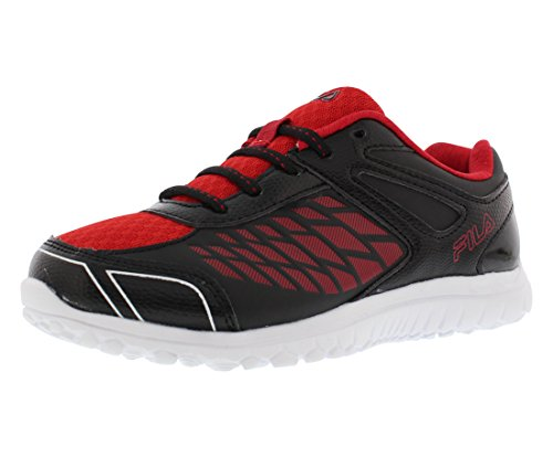 Fila lightnings Strike Boys Athletic Shoes Size US 10.5, Regular Width, Color (Fila Athletic Shoes)