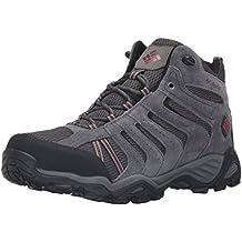 Columbia Men's North Plains II Waterproof Mid Hiking Boot