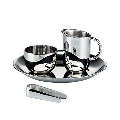 - Bauhaus Sugar and Creamer Set