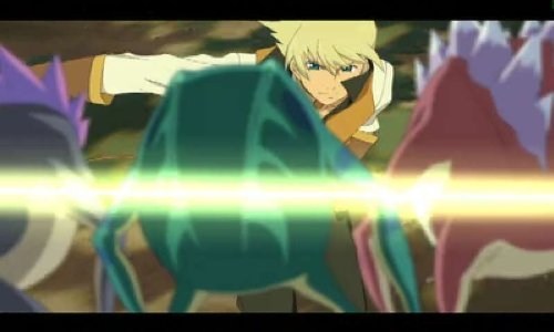Tales of the Abyss [Japan Import] by Namco Bandai Games (Image #1)