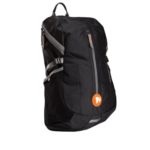 Cheap Merrell  Madcap Backpack (Black, One Size)