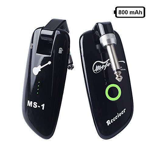 Mefe Rechargeable Wireless Guitar