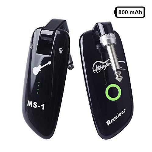 Mefe Rechargeable Wireless Guitar
