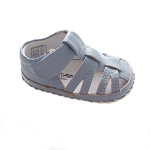 Kuner (Baby Blue Shoes)