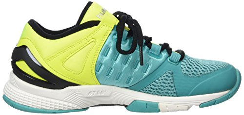 Aerocharge Adults' Green Vert 200 Blanc Unisex Shoes Jaune Hummel Ceramic Fitness 6765 Hb Trophy 1qUZSxFn