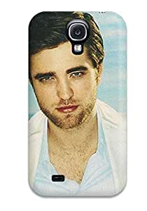 Galaxy S4 Case Cover Skin : Premium High Quality Best Of Robert Pattinson Case