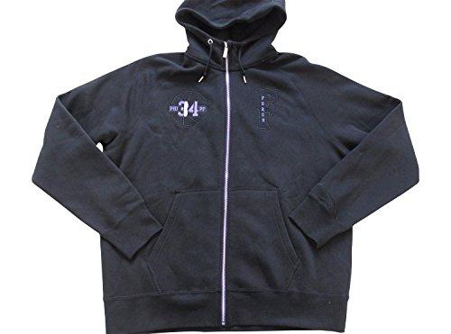 nike sportswear charles barkley infamous air force mens hoodie 523822 010 basketball jumper (Kobe Nike Hoodie)