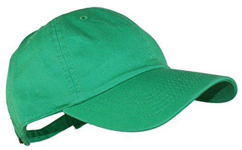 Green Adjustable Hat - 9