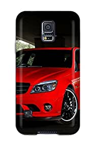 Brooke C. Hayes's Shop Defender Case For Galaxy S5, 2014 Mercedes-benz Cl63 510 By Murgali Pattern