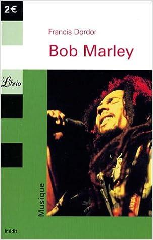 Livres gratuits Bob Marley pdf ebook