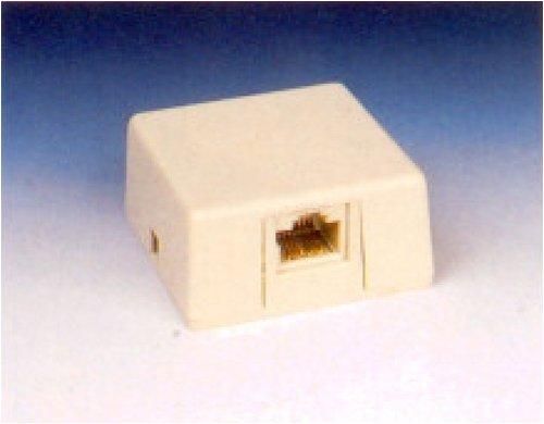 R.J. Enterprises RJ-31X Modular Voice Connecting Block (8C)