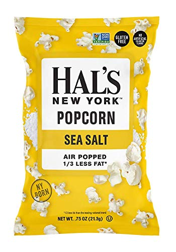 popcorn new york - 1