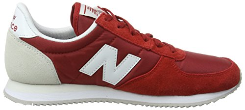 Red Baskets Wl220v1 tempo Femme Rouge Balance New Y7fn00