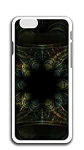 NBcase Gothic Green Pattern hard PC case iphone 6 cheap