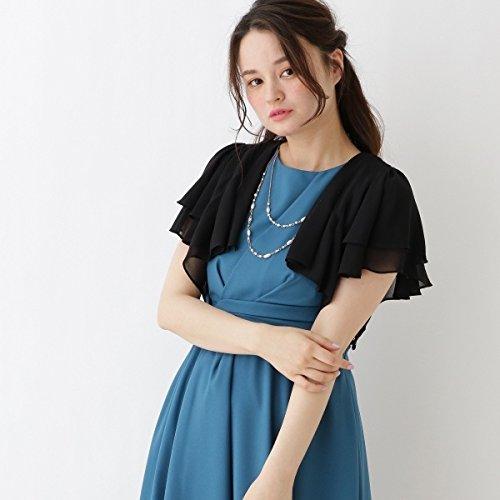 クチュールブローチ(Couture Brooch) 【WEB限定プライス】Dorry Doll バックフラワーレースボレロ
