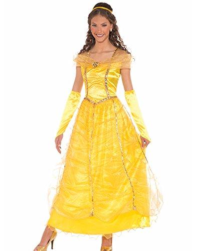 Forum Novelties Women's Golden Princess