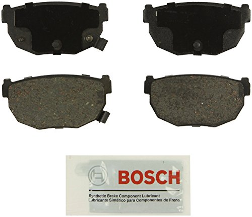 Bosch BE272 Blue Disc Brake Pad Set