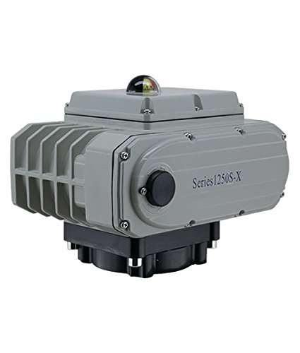 1005-X 2 Position 120Volt Electric Actuator by Series 1000-X (Image #2)