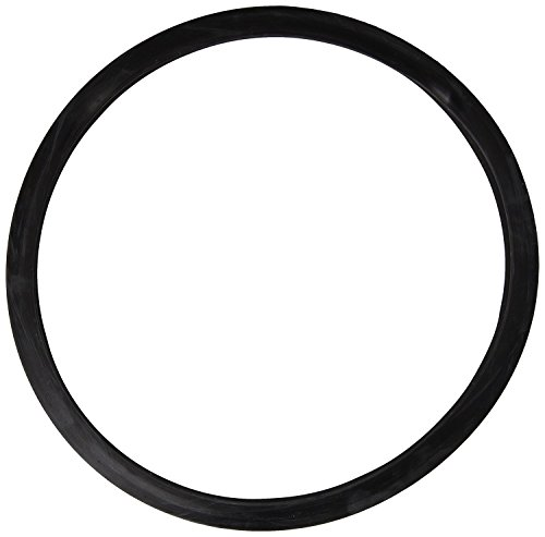 Prestige Junior Sealing Ring Gasket for Deluxe Plus & Alpha Deluxe Stainless Steel 3/4/5.5-Liter Pressure Cookers(8.75