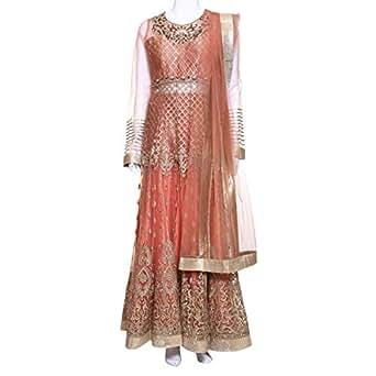 Kalaniketan Multi Color Festive Lehenga Cholis For Women